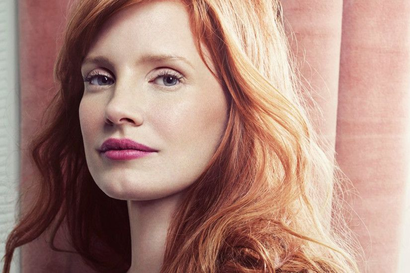 Jessica Chastain Wallpapers - HD 11 Jessica Chastain Wallpapers - HD 12