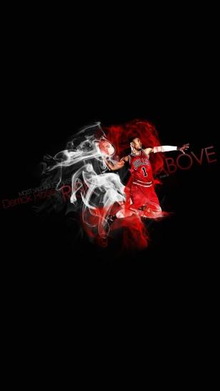 HD chicago bulls wallpaper iphone.