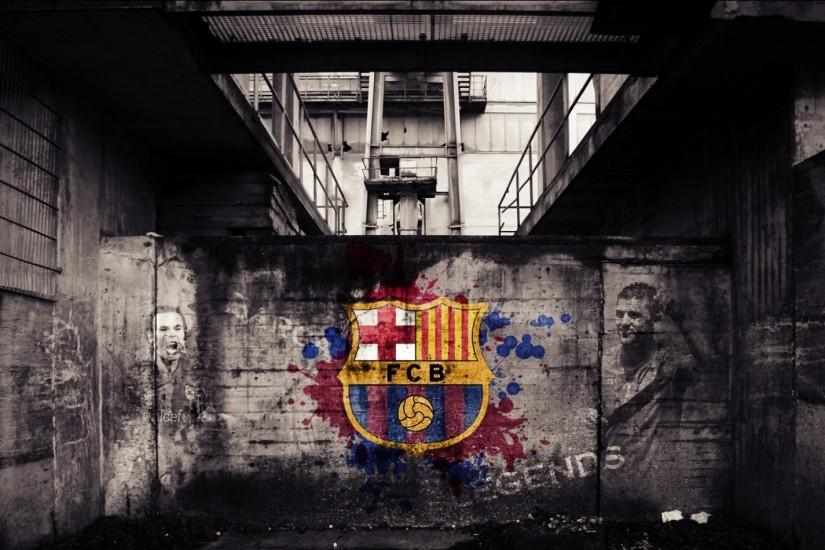 Fc Barcelona HD Wallpaper 788375
