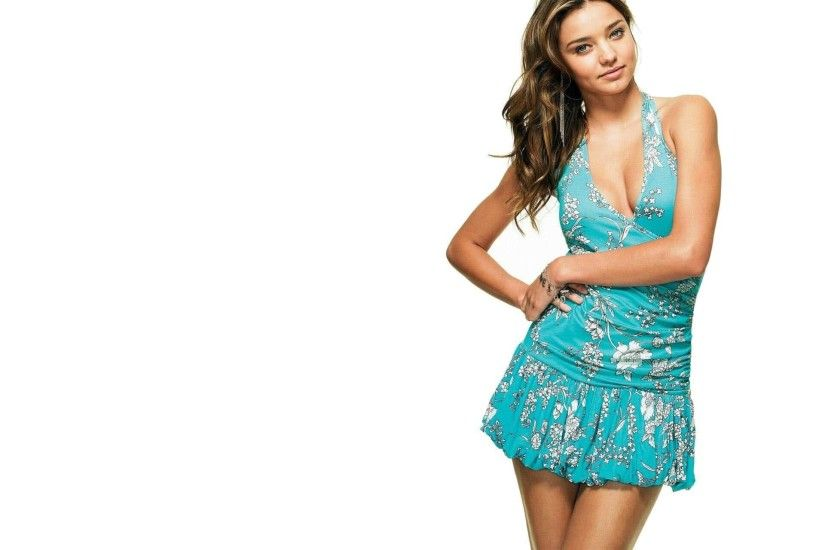 Miranda Kerr Desktop wallpapers