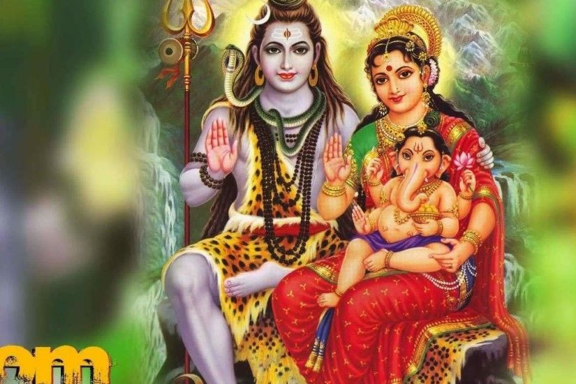 lord shiva family hd wallpapers 1080p #635226