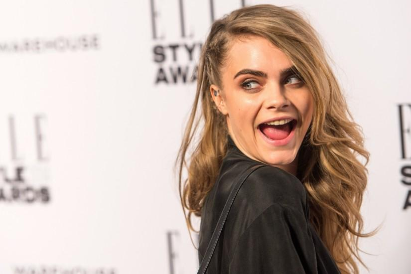 Cara Delevingne Wallpaper 1 Download Free HD Wallpapers Of British