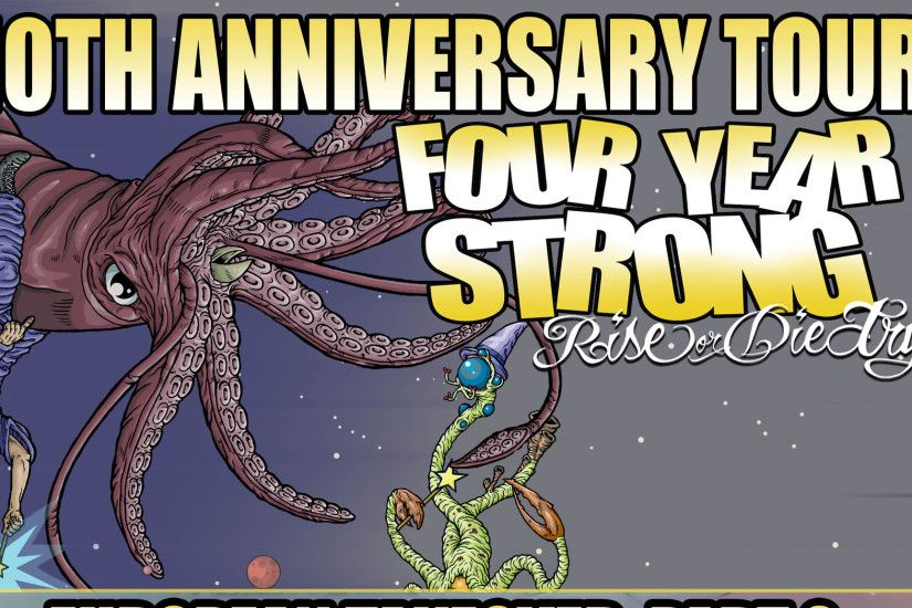 Four Year Strong [Full Album YouTube 2048×1152