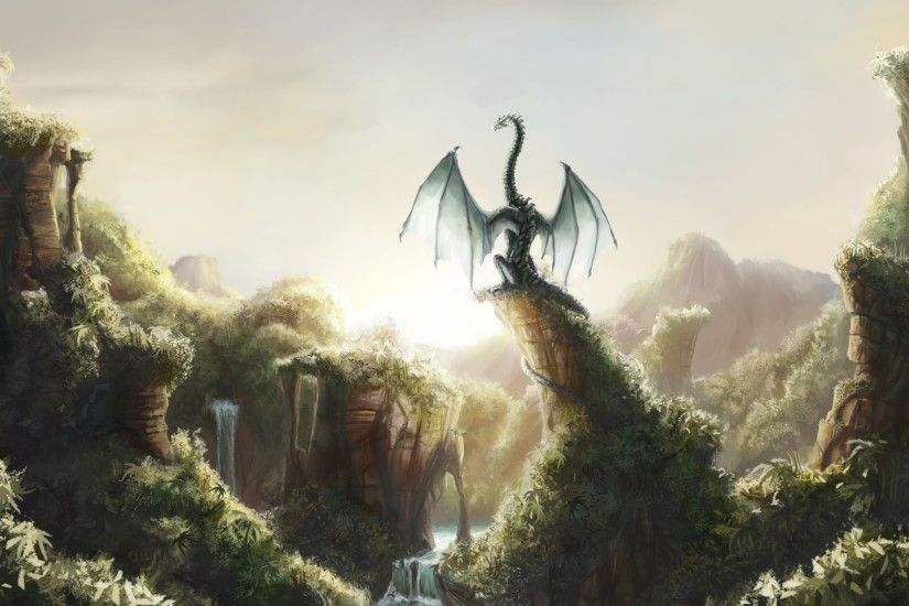wallpaper world, river,download, waterfall, forest, best humor images,  dragon, amazing funny arts, jungle, fantastic,dragons, mobile dark  backgrounds, ...