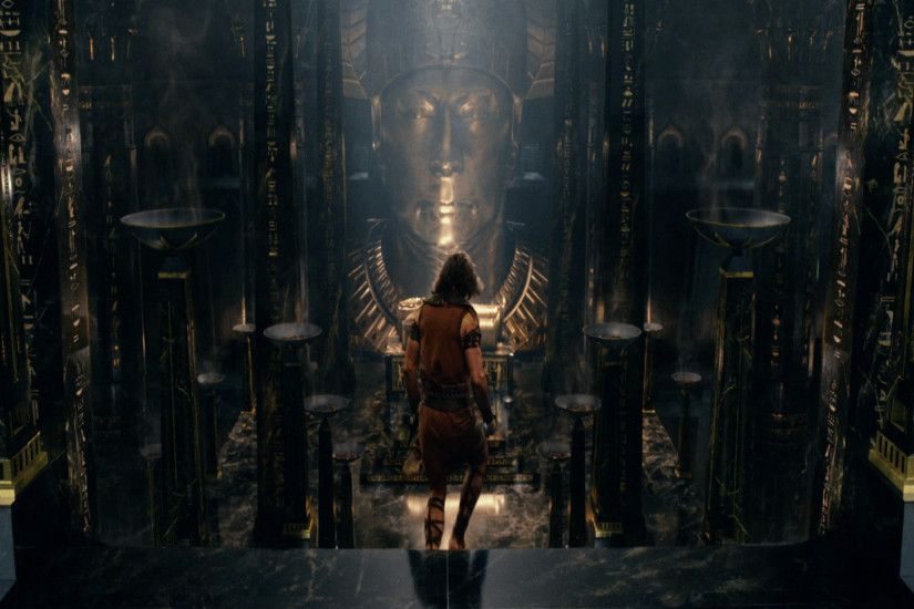 Gods Of Egypt Wallpapers | Free | Download