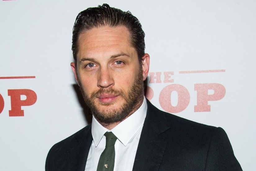 Best Tom Hardy 4K Wallpaper