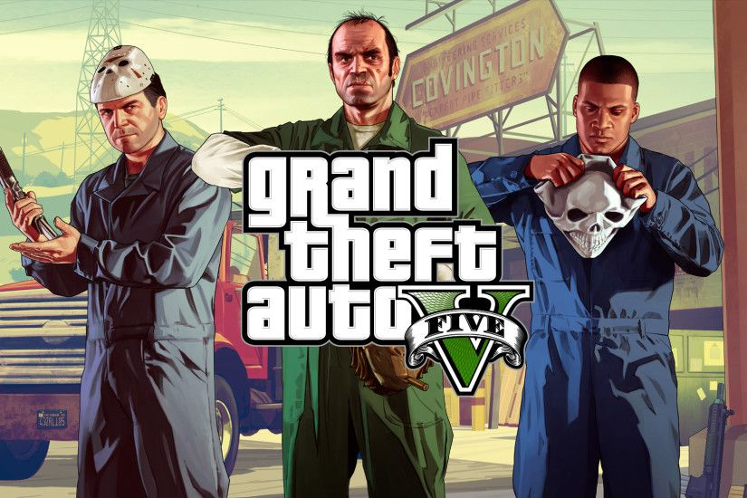 GTA HD Wallpapers 1920×1200 Gta 5 Wallpaper Hd (41 Wallpapers) | Adorable