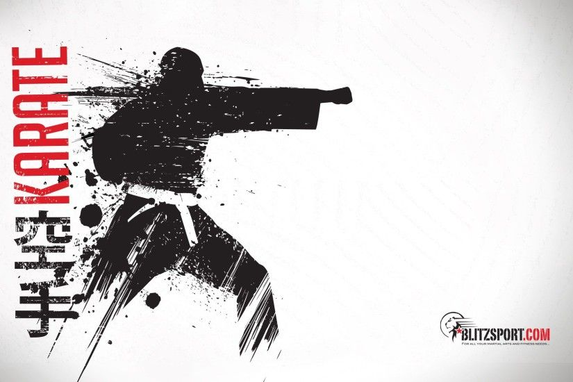 Martial Arts HD Wallpapers