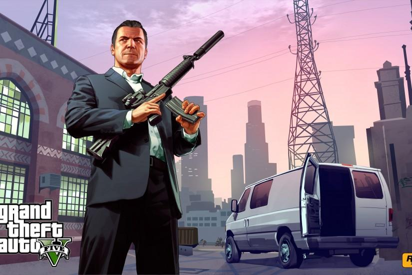 Gta 5 Wallpaper Download Free Full Hd Backgrounds For Desktop