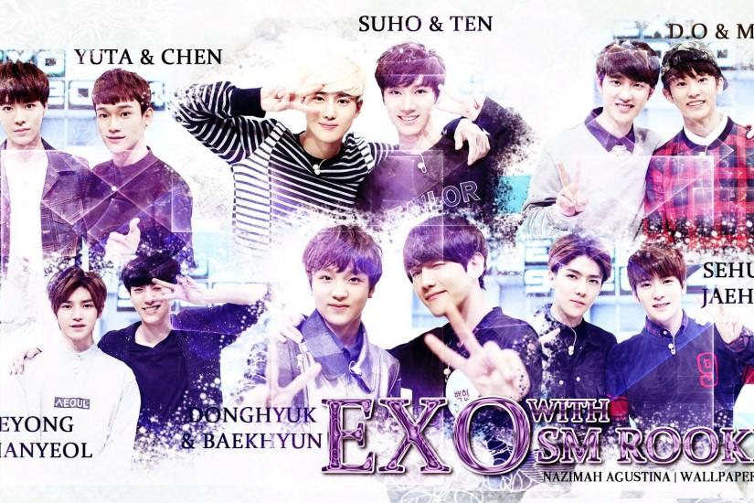 most popular exo wallpaper 1920x1080 for hd 1080p