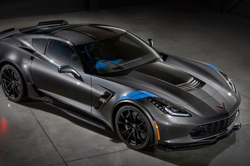 Corvette Grand Sport Wallpaper Chevrolet Cars (64 Wallpapers)