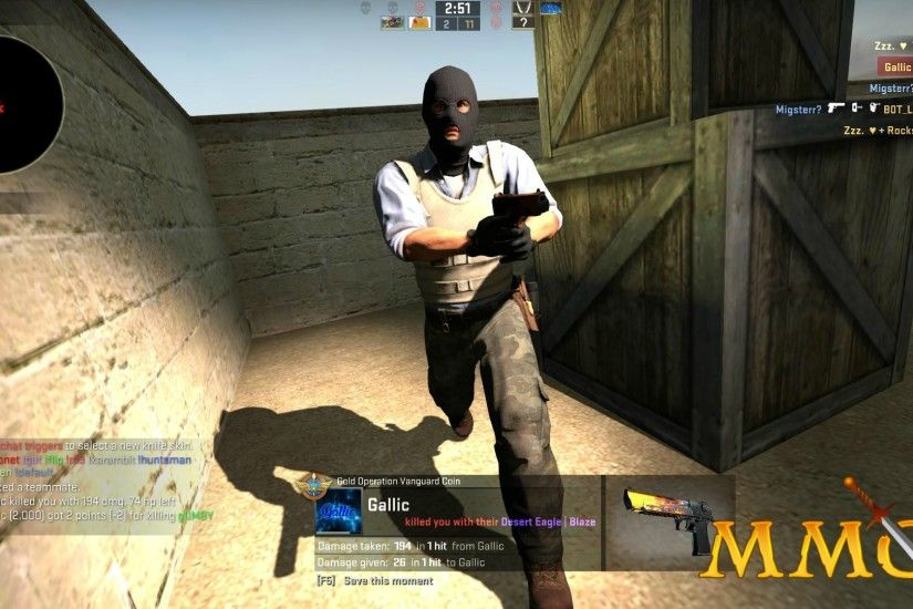 CSGO Wallpaper › Counterstrike Global Offensive, Rank Wallpapers Cs Go Counter  Terrorist ...