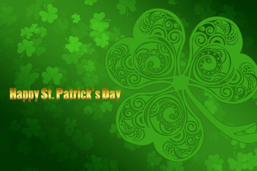 Happy Saint Patrick's Day 2012 HD Wide Wallpaper for Widescreen (69  Wallpapers)