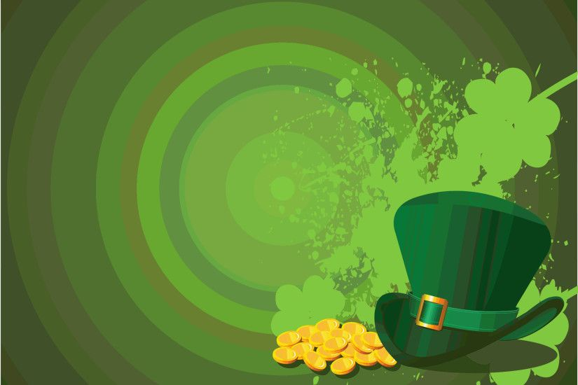St Patrick's Day Background | Cool Images