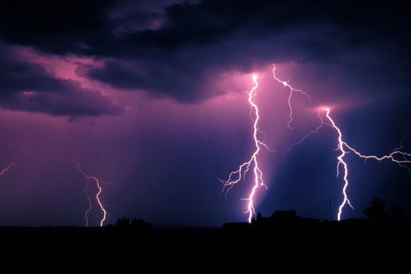 Forests storm Arizona lightning National Park wallpaper | 1920x1080 |  260644 | WallpaperUP