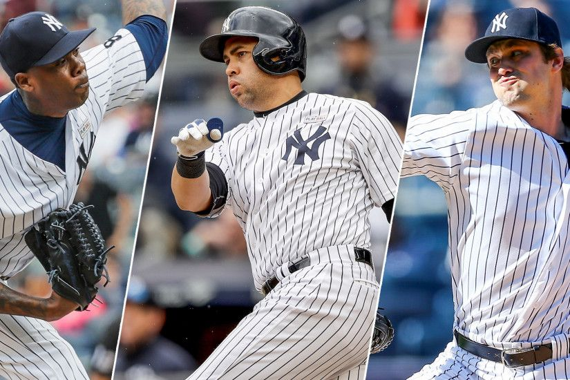 MLB trade rumors: If Yankees become sellers, who will they move? | MLB |  Sporting News
