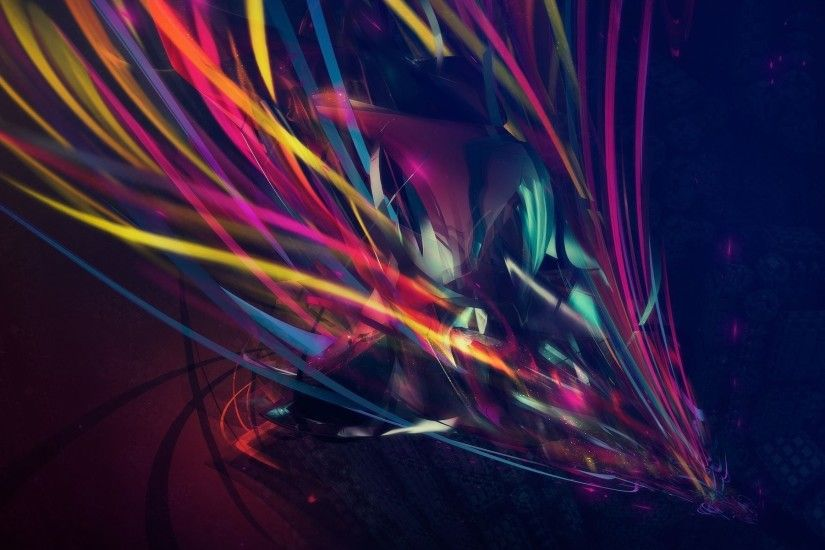... 3d cool wallpaper best abstract wallpapers for desktop 60 images ...