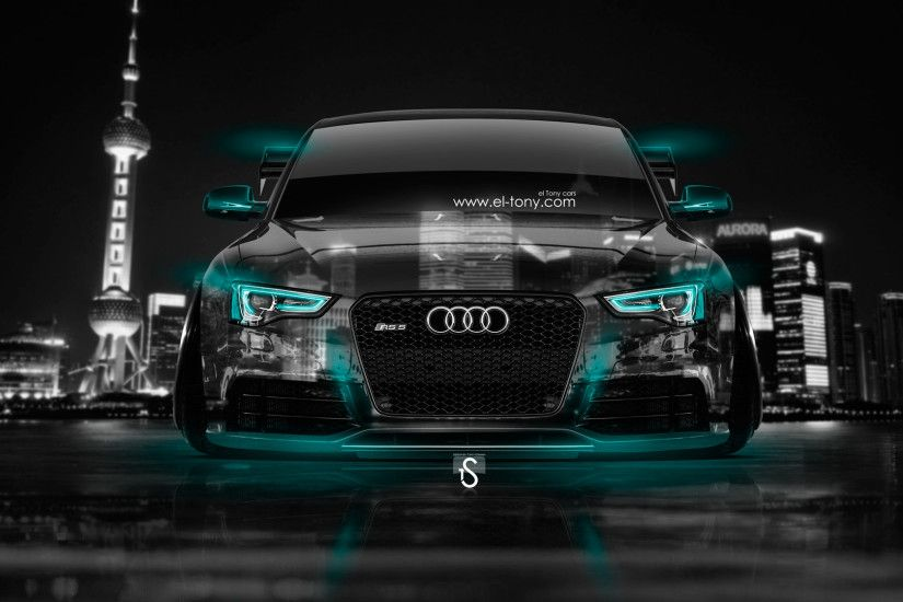audi rs5 2014 | Audi-RS5-Tuning-Front-Crystal-City-