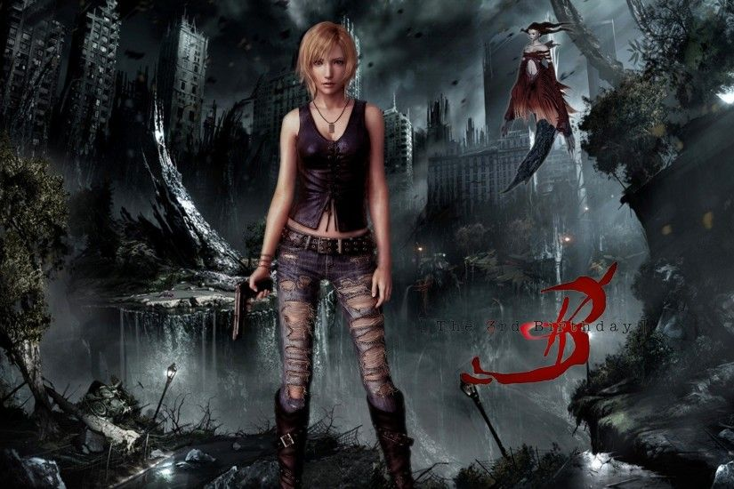 ... Parasite Eve Full HD Wallpaper and Background | 1920x1080 | ID:153607  ...