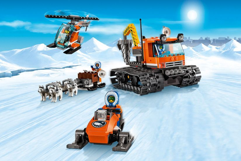 Wallpaper - LEGO® City Activities - City LEGO.com ...
