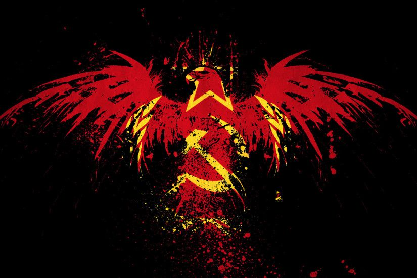 ... 48 Free Communism Wallpapers | Backgrounds Ussr ...