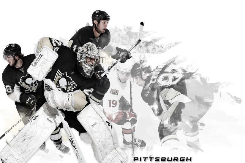 3840x2160 Wallpaper nhl, hockey, sport, players