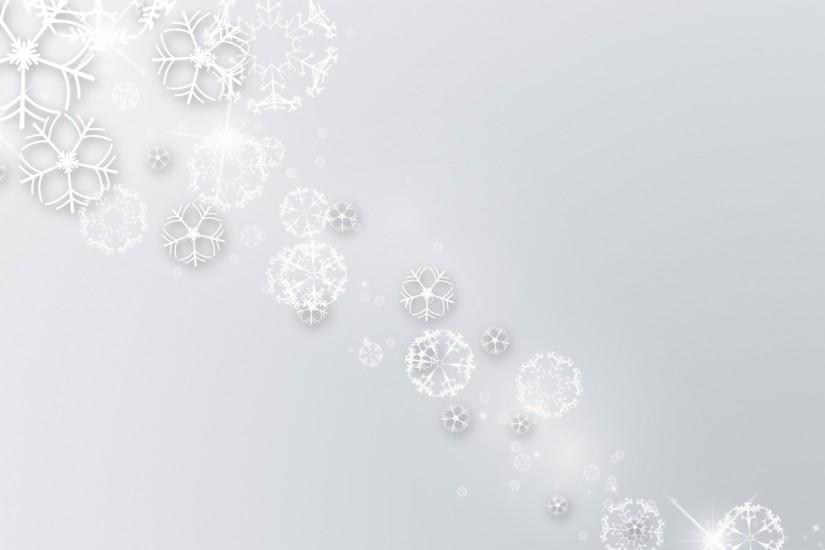Silver Christmas Wallpaper (03)