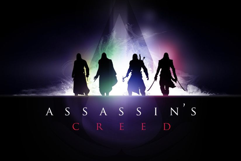 ASSASSINS IS MY LIFE Assassin's Creed ...