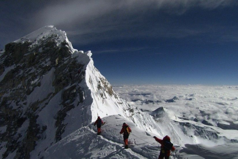 Everest hd photos