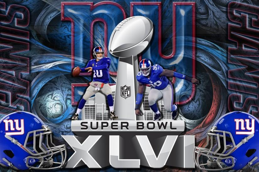 Awesome New York Giants Wallpaper