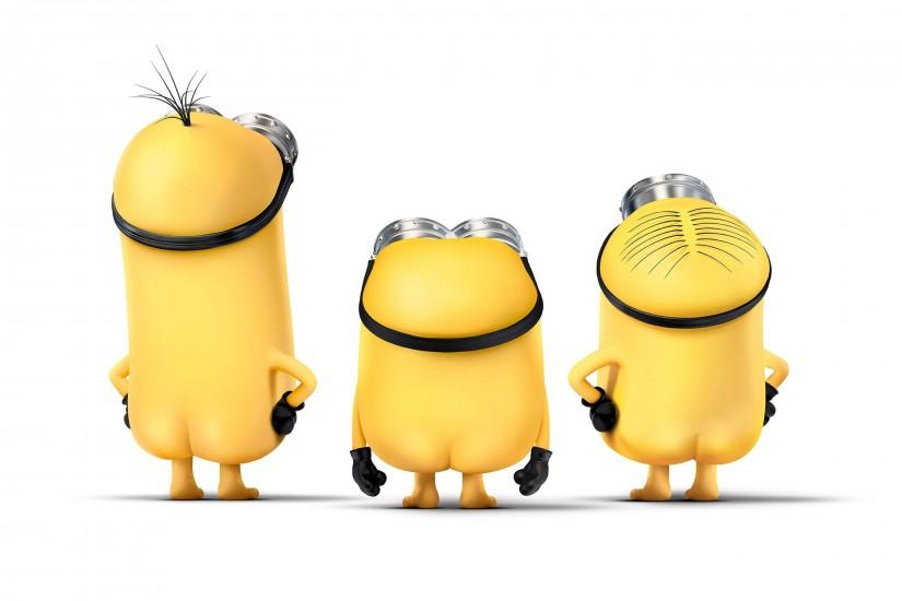 vertical minions wallpaper 2880x1800 for xiaomi