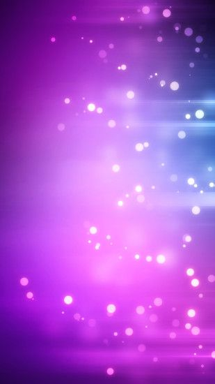 Beautiful Pink Purple Blue Abstract HD Mobile Wallpaper -  http://helpyourselfimages.com