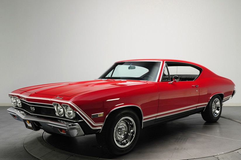 Chevrolet Chevelle SS 396 Convertible 1966 wallpapers (2048x1536)