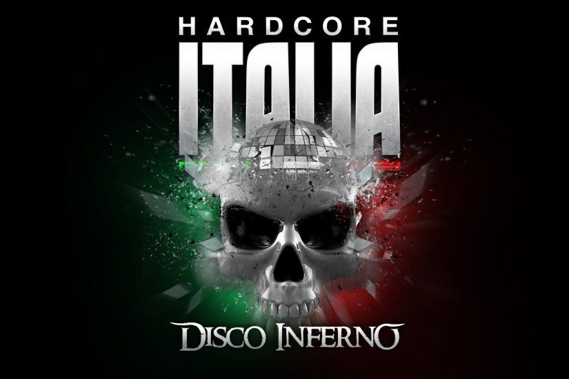 HARDCORE ITALIA DISCO INFERNO IN ROME | OFFICIAL AFTERMOVIE