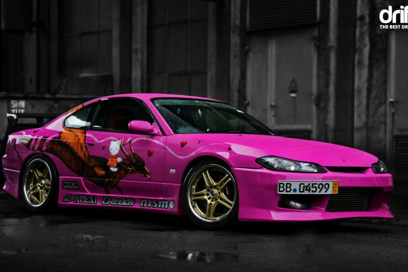 Hello Kitty S15 Wallpaper!