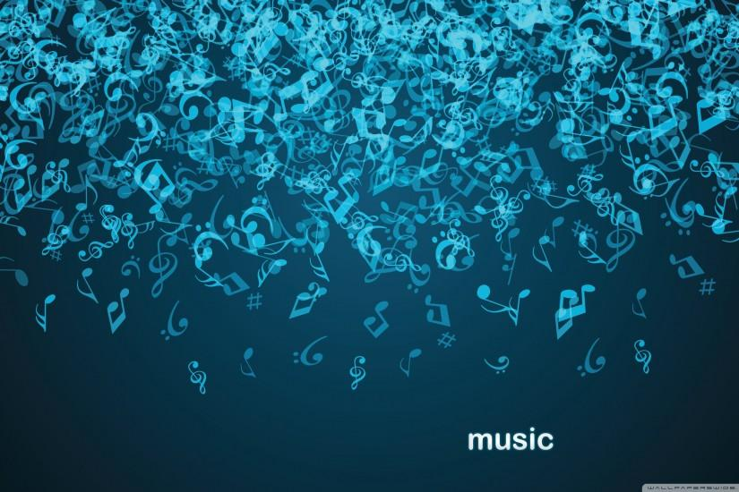 music notes background 2560x1600 for retina