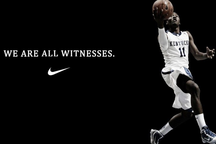 Nike Basketball Wallpaper - http://wallpaperzoo.com/nike-basketball-
