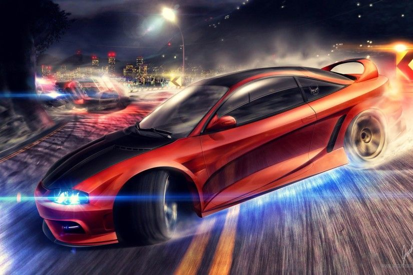 Mobile Phone x Need for speed world Wallpapers HD Desktop 1600x-World- Wallpapers-83.html