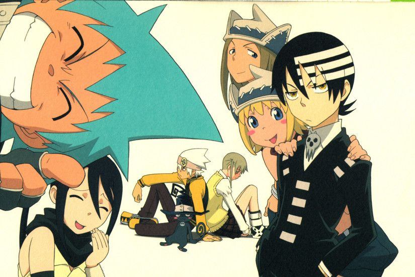 pics of soul eater backgrounds | Soul Eater wallpaper | 2065x1305 | 49878 |  WallpaperUP