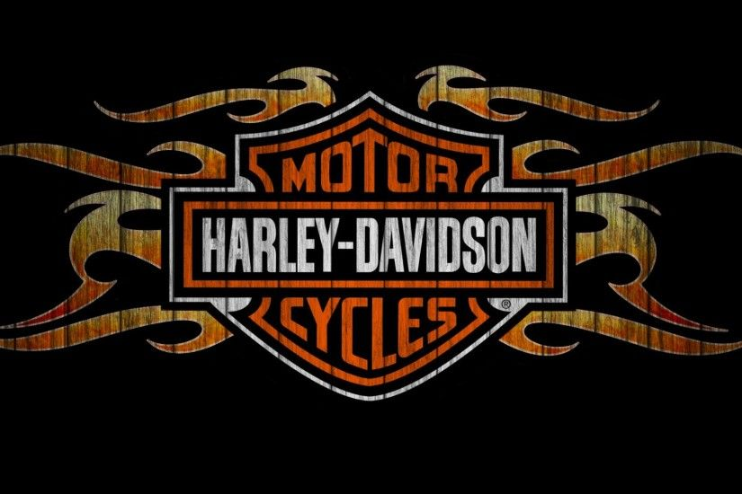 Harley Davidson Archives - Common Sense Evaluation · police harley davidson  logo wallpaper ...