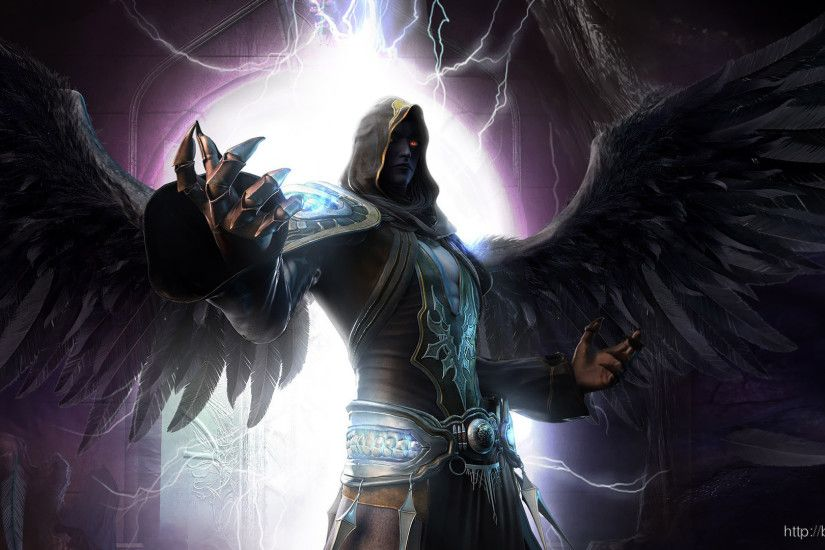 Dark Angel Wallpapers 69 | Dark Wallpapers High Quality Black | Adorable  Wallpapers | Pinterest | Dark angel wallpaper, Angel wallpaper and Wallpaper