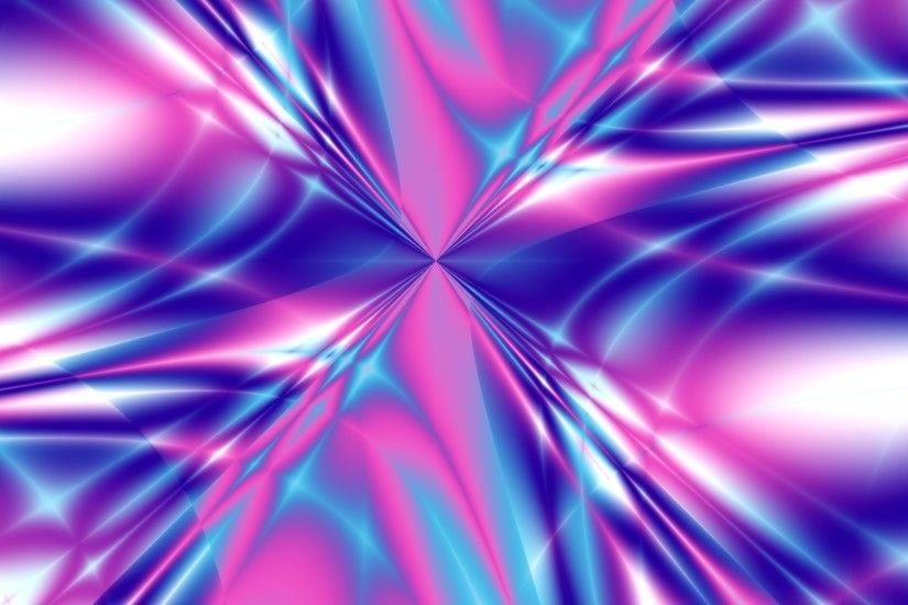 1920x1440 Wallpaper abstraction, line, pink, blue