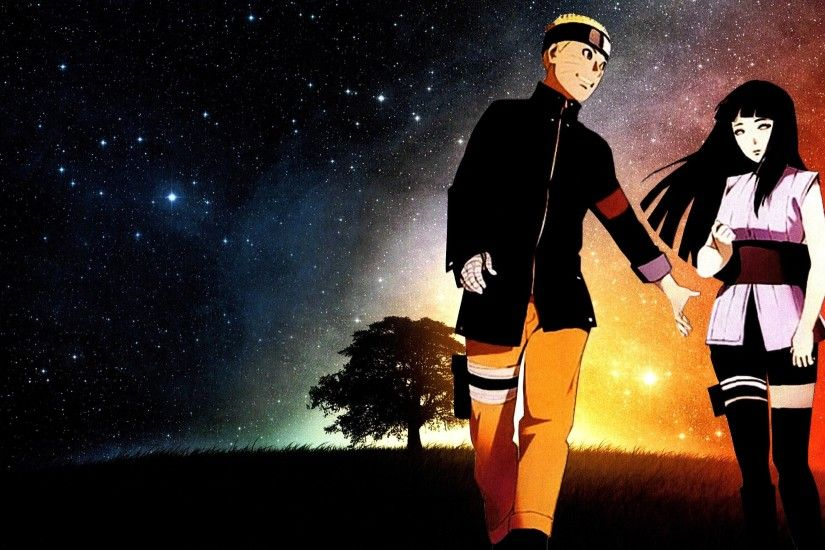 Naruto And Hinata Wallpaper 1920×1080 Naruto Desktop wallpapers