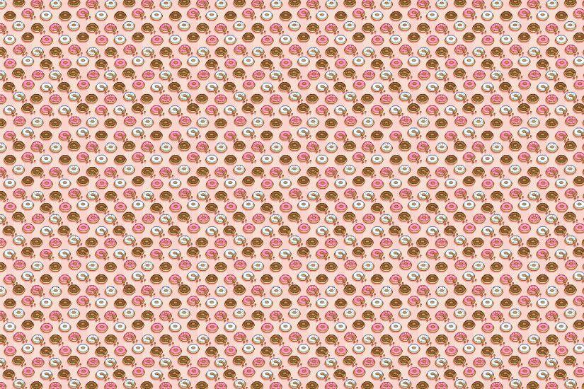 Doughnut Wallpapers 1