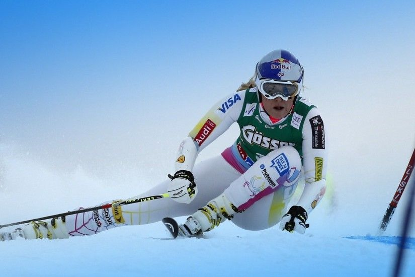 Lindsey Vonn wallpapers Lindsey Vonn [11] wallpaper - Sport wallpapers -  #20501 ...