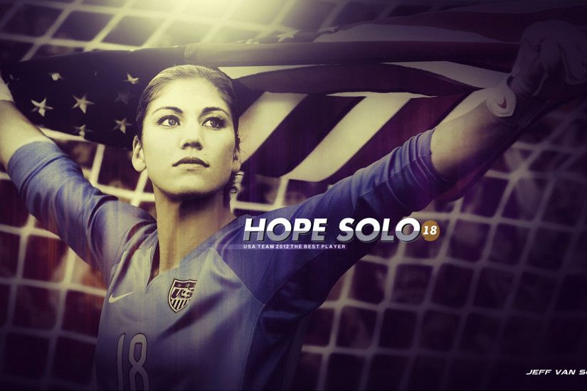 ... Hope Solo Wallpapers – High Quality HD Hope Solo Wallpapers