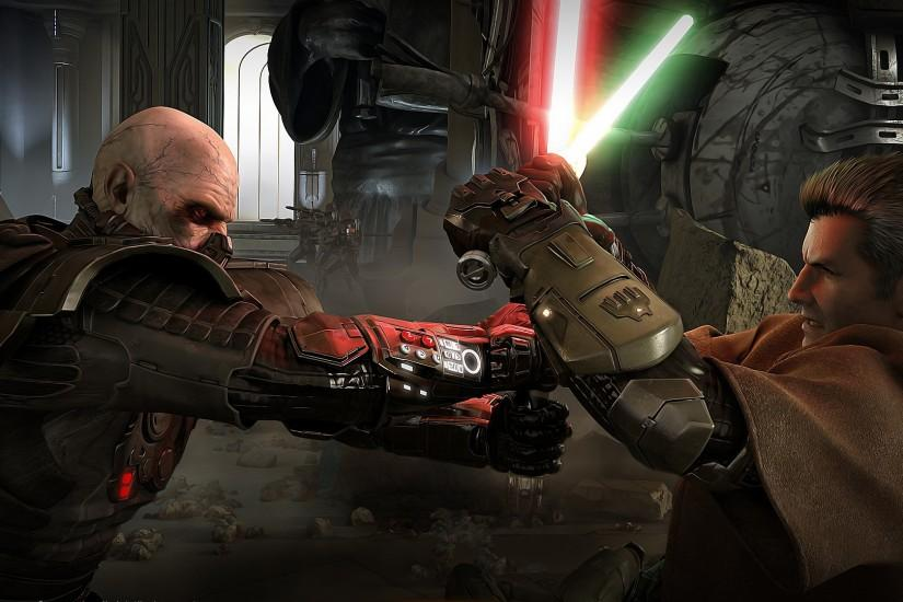 Preview wallpaper star wars the old republic, star wars, darth malgus  3840x2160