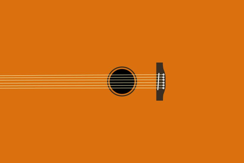 AGX31: Acoustic Guitar Wallpaper 2560x1600 px Download