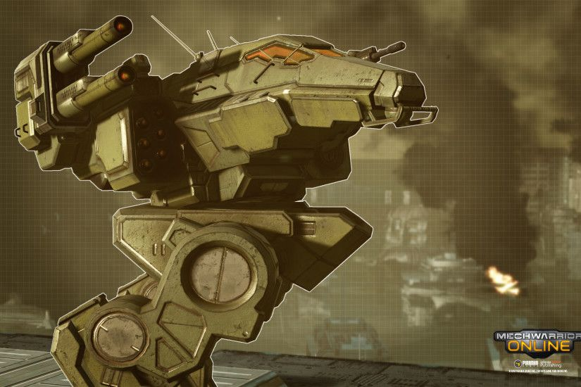 ... Mechwarrior Wallpapers (64 images) ...