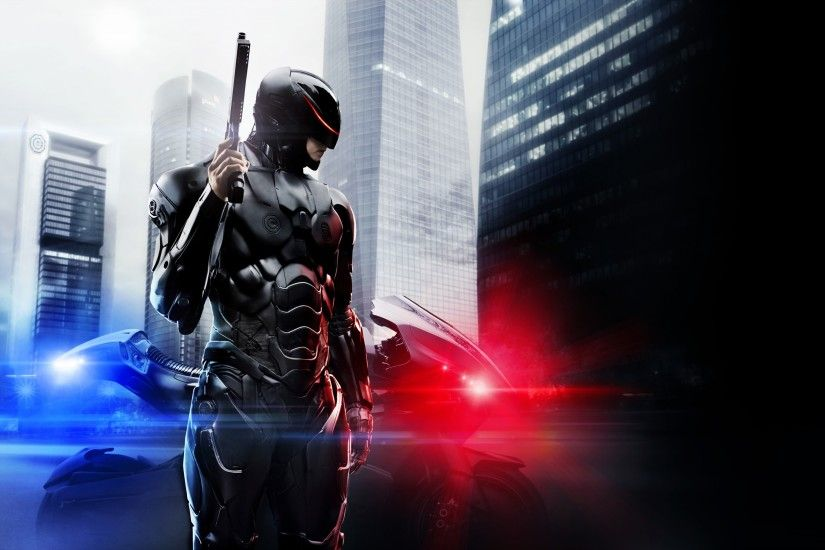 Movies / RoboCop Wallpaper
